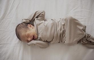 tortícolis en bebés
